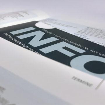INFO Magazin Pforzheim